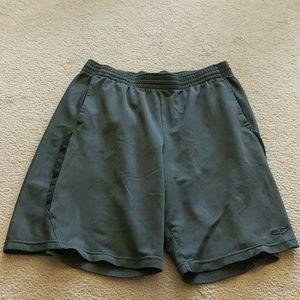 Men's Champion Athletic Shorts Size XL